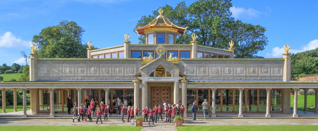 temple KMC