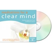 Clear mind CD