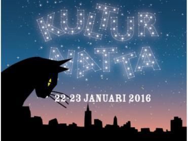 Kulturnatta 2016