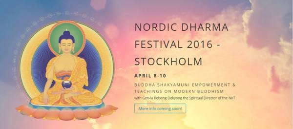 Nordic Festival 2016