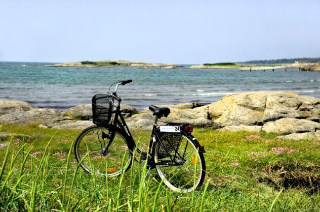 Kuggavik cykel