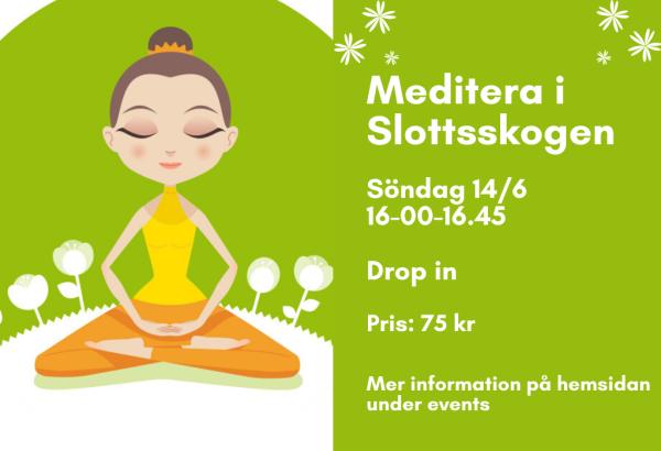 Ute- meditationer slottsskogen-hemsida