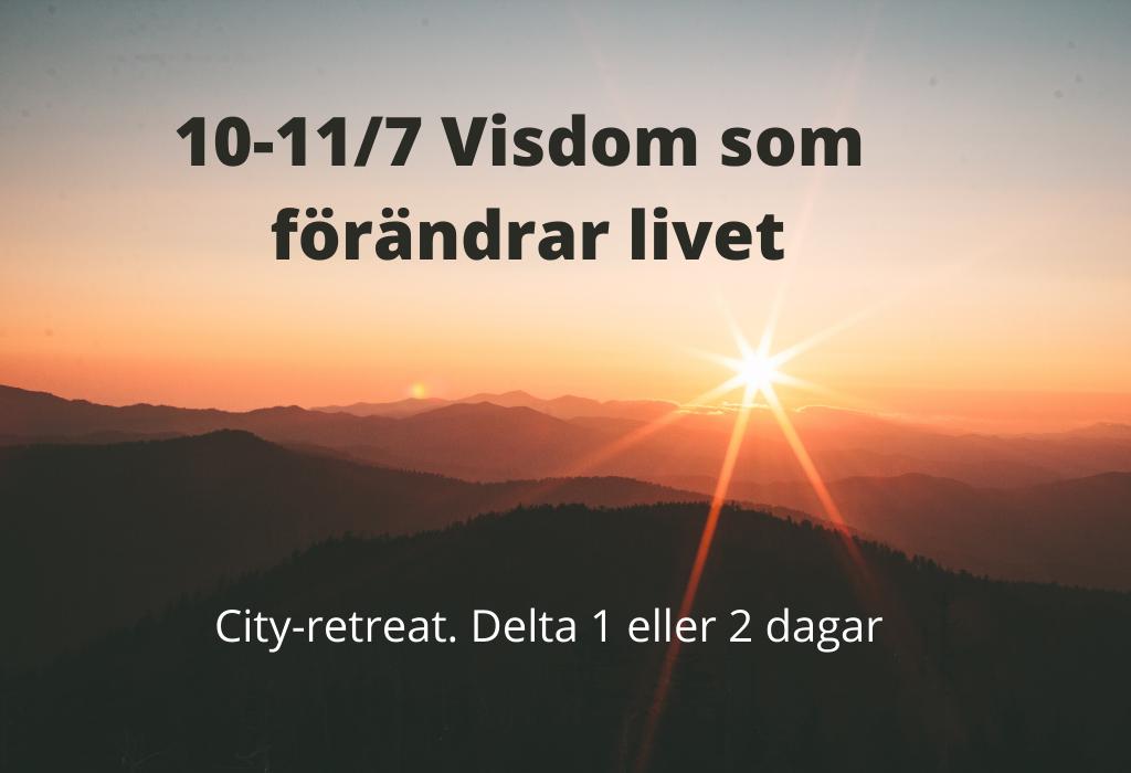 10-117 visdom som förändrar livet
